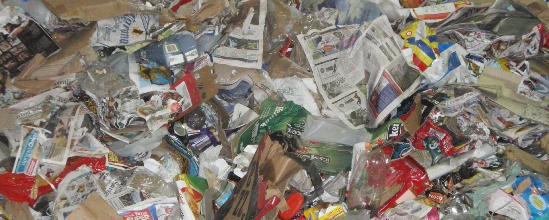 A-Z of waste - How to dispose of common household waste